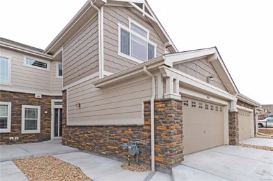 14965 E Crestridge Place, Centennial, CO 80015 - MLS#: 8981079
