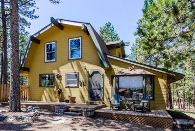 3125 Pinon Drive, Evergreen, CO 80439 - #: 8981426