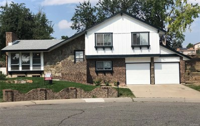 9187 W 77th Place, Arvada, CO 80005 - MLS#: 8981448