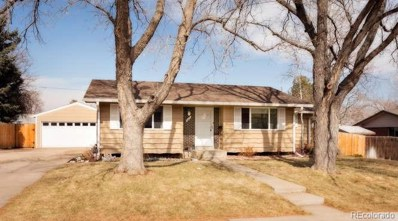1427 W 101st Place, Northglenn, CO 80260 - #: 8982191