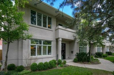 568 Josephine Street, Denver, CO 80206 - #: 8982363