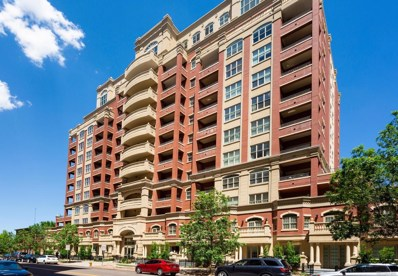 1950 N Logan Street UNIT 306, Denver, CO 80203 - #: 8983444