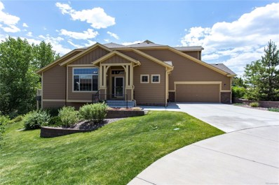 7648 Bristolwood Drive, Castle Pines, CO 80108 - #: 8985214