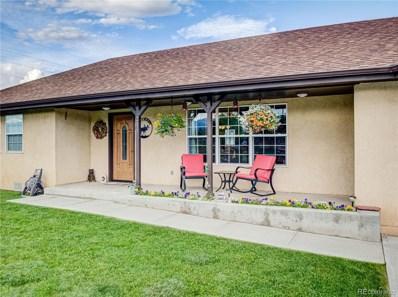 215 Palmer Avenue, Poncha Springs, CO 81242 - #: 8985408