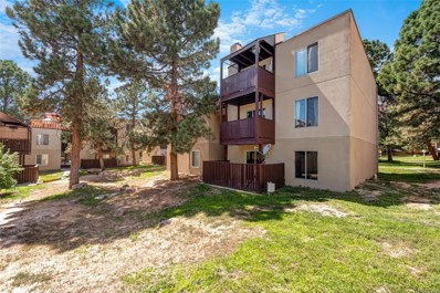 9700 E Iliff Avenue UNIT C24, Denver, CO 80231 - #: 8985728