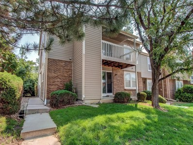 4656 S Dillon Court UNIT C, Aurora, CO 80015 - MLS#: 8986146