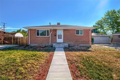 7888 Durango Street, Denver, CO 80221 - #: 8986438