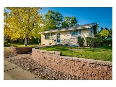 1143 W 103rd Place, Northglenn, CO 80260 - MLS#: 8987959
