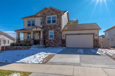 18000 Triple Crown Street, Parker, CO 80134 - #: 8989810