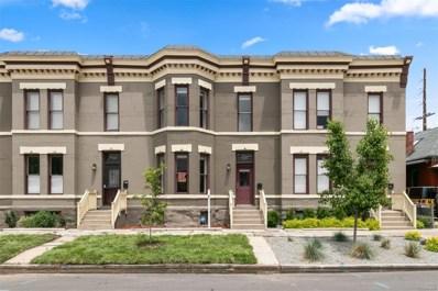 825 31st Street, Denver, CO 80205 - #: 8989818