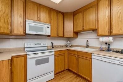 605 S Clinton Street UNIT 2B, Denver, CO 80247 - #: 8990133