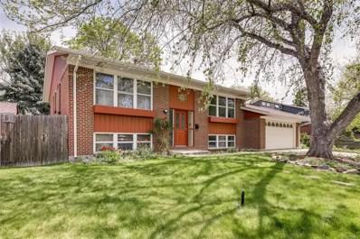 2442 S Newberry Court, Denver, CO 80224 - MLS#: 8990831