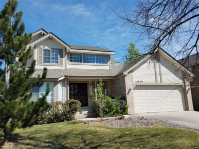 11839 E Harvard Avenue, Aurora, CO 80014 - MLS#: 8992717