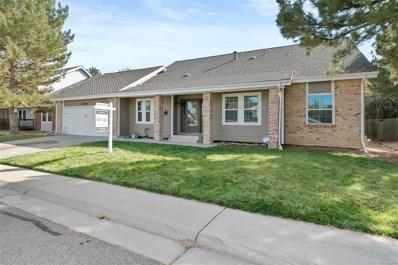3178 E Hinsdale Avenue, Centennial, CO 80122 - #: 8992890