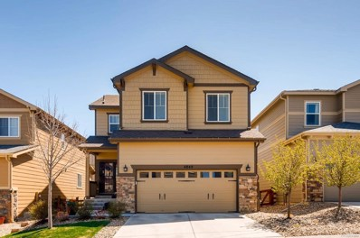4849 S Picadilly Court, Aurora, CO 80015 - MLS#: 8993264