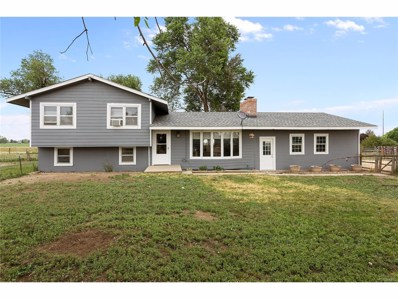 14741 County Road 3, Longmont, CO 80504 - MLS#: 8994392