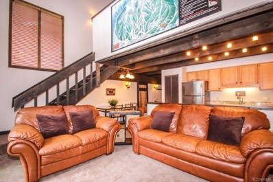 78 Guller Road UNIT 205, Copper Mountain, CO 80443 - #: 8995728
