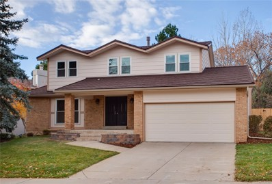 10724 E Maplewood Place, Englewood, CO 80111 - MLS#: 8995854