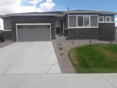 1327 Bonnyton Place, Castle Rock, CO 80104 - #: 8996304