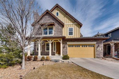 10414 Willowwisp Way, Highlands Ranch, CO 80126 - #: 8996530