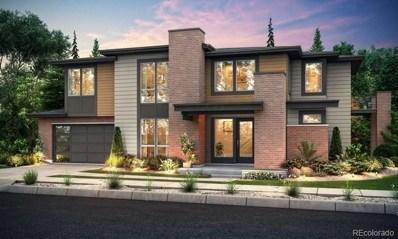 4264 E Dickenson Place, Denver, CO 80222 - MLS#: 8997250