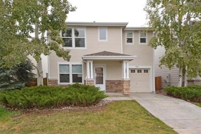 10656 Butte Drive, Longmont, CO 80504 - MLS#: 8997700