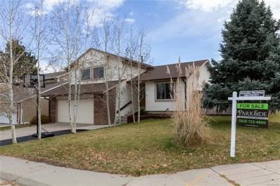 9082 W Layton Avenue, Denver, CO 80123 - #: 8997703