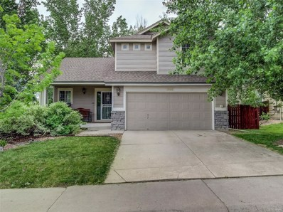 19589 E Elk Creek Drive, Parker, CO 80134 - MLS#: 8998839