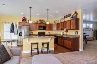 13750 Garfield Street UNIT F, Thornton, CO 80602 - MLS#: 8999457