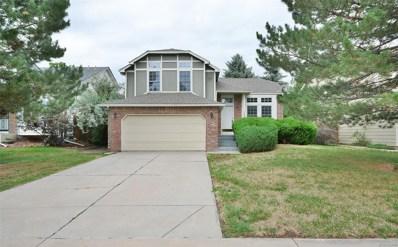 5402 E Prescott Avenue, Castle Rock, CO 80104 - MLS#: 9001043
