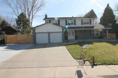 2638 S Allison Street, Lakewood, CO 80227 - #: 9001470