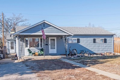 1805 S Yuma Street, Denver, CO 80223 - MLS#: 9001679