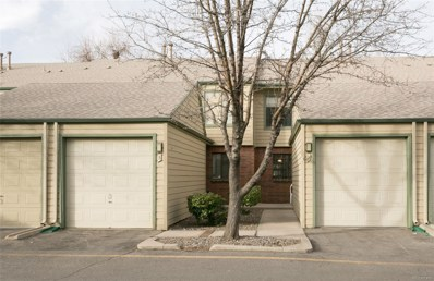 3686 S Depew Street UNIT 3, Lakewood, CO 80235 - MLS#: 9002571