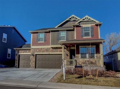 13841 W Saratoga Avenue, Morrison, CO 80465 - MLS#: 9003370