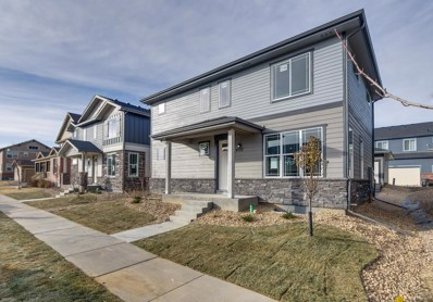 4937 S Addison Way, Aurora, CO 80016 - #: 9003996