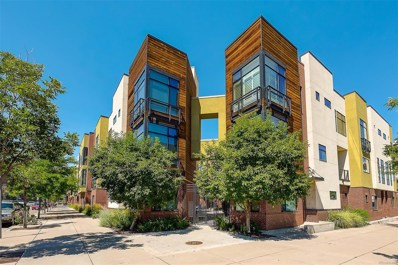 1420 24th Street UNIT 13, Denver, CO 80205 - #: 9004560