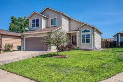 5591 Butterfield Drive, Colorado Springs, CO 80923 - MLS#: 9006896