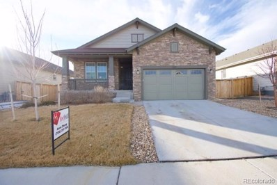 15889 Josephine Street, Thornton, CO 80602 - MLS#: 9007549
