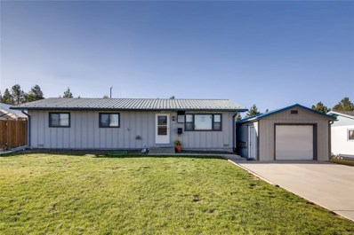 312 Mount Princeton Drive, Leadville, CO 80461 - MLS#: 9008958