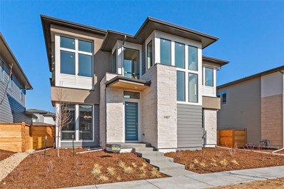 9407 E 58th Drive, Denver, CO 80238 - MLS#: 9009806
