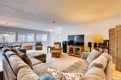 2201 S Holly Street UNIT 5, Denver, CO 80222 - #: 9012771