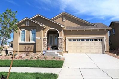 5520 Sky Meadow Drive, Colorado Springs, CO 80924 - #: 9014186