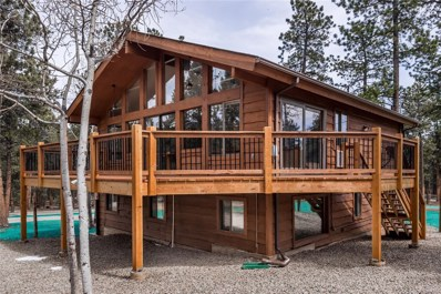 1181 Woodside Drive, Pine, CO 80470 - #: 9015697
