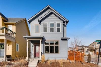 1897 W 66th Avenue, Denver, CO 80221 - MLS#: 9015839