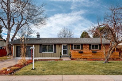 3447 E Davies Avenue, Centennial, CO 80122 - MLS#: 9017367