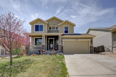 17048 White Alba Lane, Parker, CO 80134 - #: 9017540
