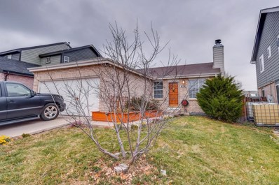6595 Monaco Drive, Brighton, CO 80602 - MLS#: 9018256