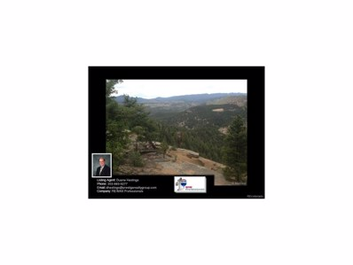 27216 Schuyler Gulch Road, Pine, CO 80470 - #: 9018870