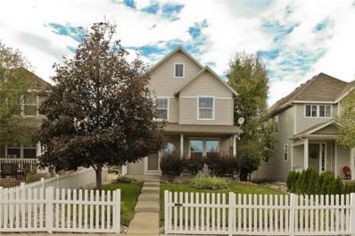 5834 Canyon Street, Frederick, CO 80504 - MLS#: 9020275