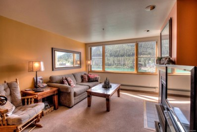 22174 Us Highway 6 UNIT 1540, Keystone, CO 80435 - MLS#: 9020471